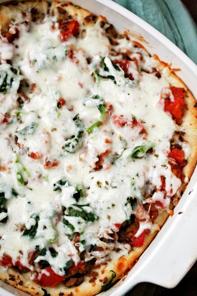 Instant-Pot-deep-dish-pizza-casserole