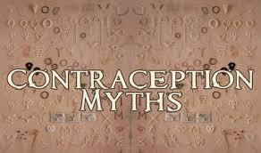 Birth Control Myths