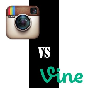 Vine vs Instagram