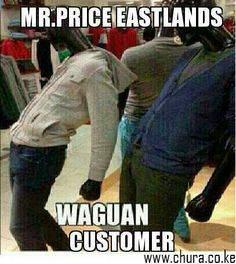 Mr Price Eastlands