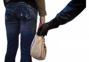 purse-snatching