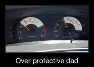1. speed limit