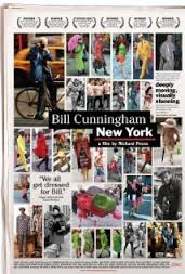 bill cunningham NY