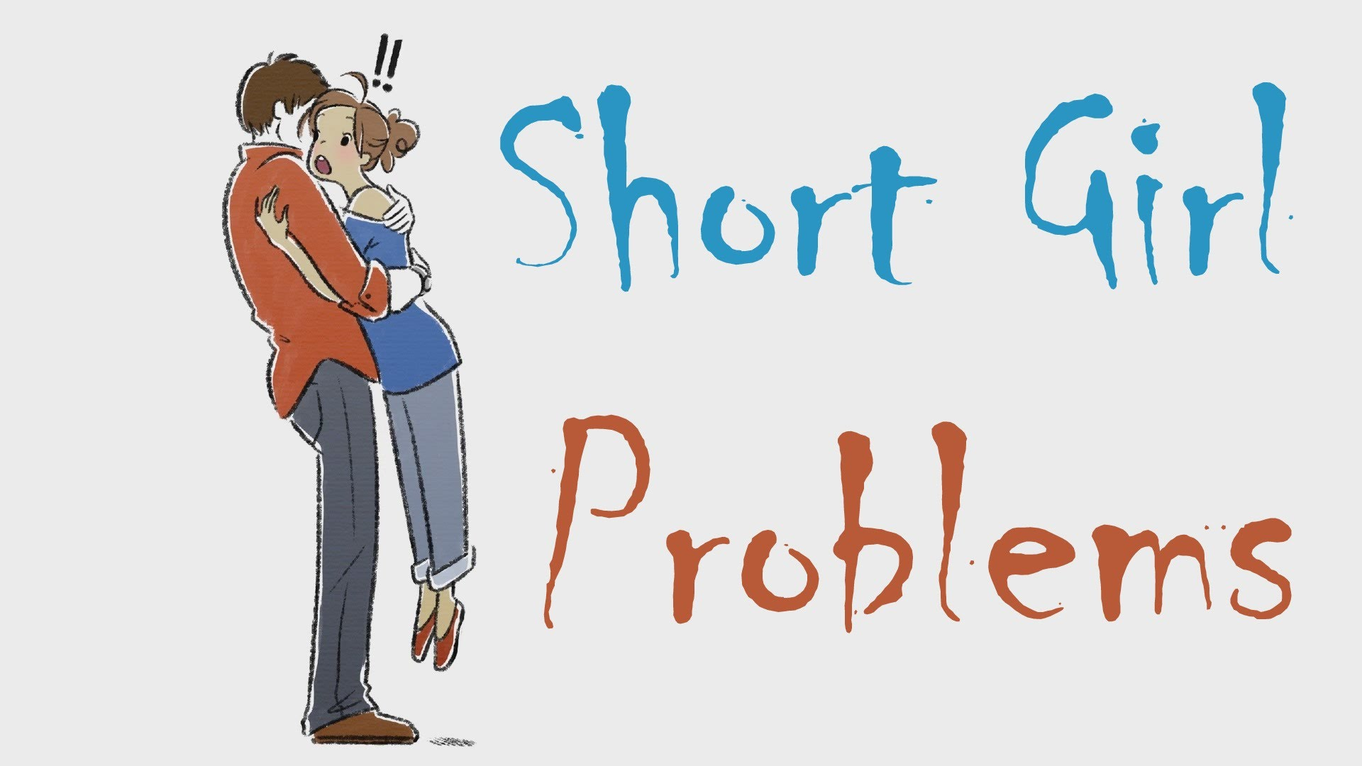 Pros of dating a short girl