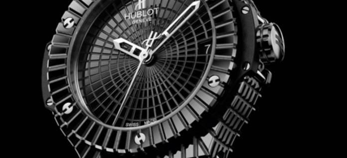 Hublot Watch 1