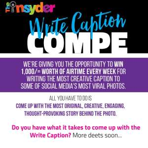 Calling All Creative Writers!