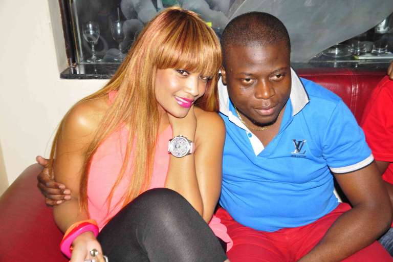 Zari's ex-hubby passes on