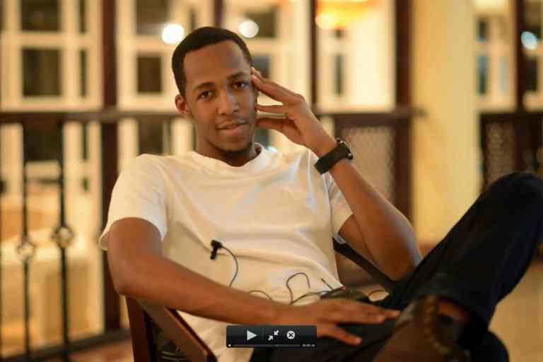 #TZvsKE, Tanzanian Comedian sparks tweef with Kenya