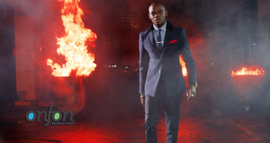 Jimmy Gait's response to his haters is so inspiring (Video)