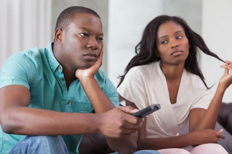 10 signs you're bored in your relationship