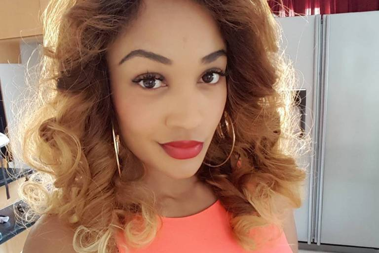 ZARI'S MOTHER PASSES ON