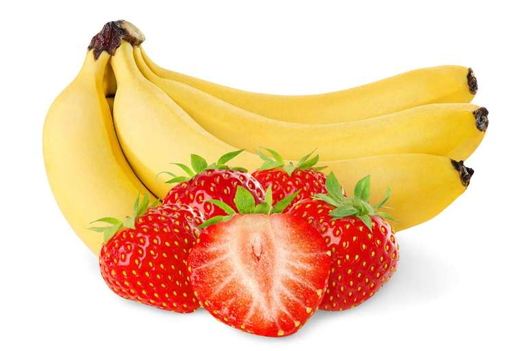 Of Bananas and Strawberries