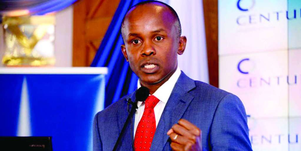 Lanes: Highest earling CEO in Kenya earns 31 million a month?!