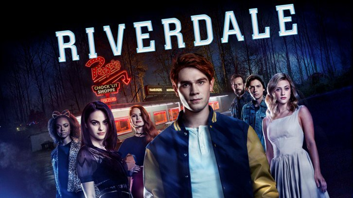Riverdale Season 2 is here! All you need to know