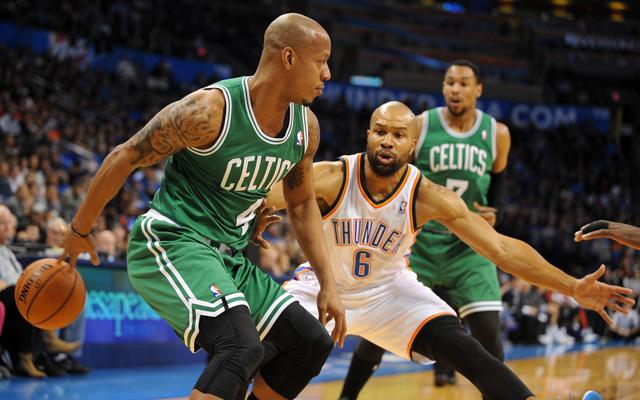 NBA Season Opener 2017: recap