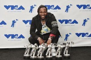 Damn Kendrick Lamar, Damn!!