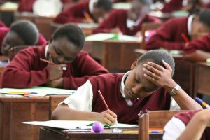 KCSE 2017;Pregnancies,Inmates And Security Issues