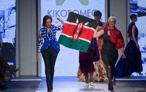 Nairobi Fashion Week Is About To Get Lit!