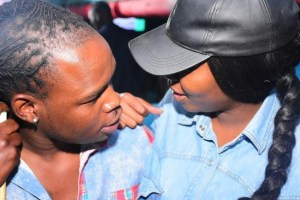 Timmy T-Dat and Dela Muziki?! -Steaming Hot Video