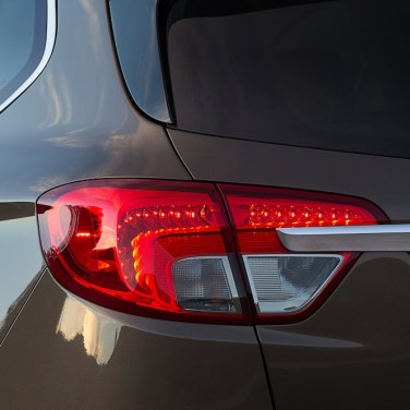 2016 Buick Envision Taillight
