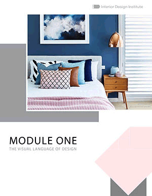 Interior design colour schemes
