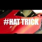 Brulux – Hat trick (English lyrics)