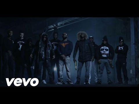Dosseh feat. Kaaris – Bouteilles et Glocks (English lyrics)