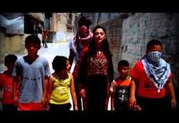 Shadia Mansour ft. M1 (Dead Prez) – Al Kufiyee 3arabeyyeh (English lyrics)