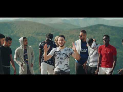 MRC – Le Bien ou le Mal (English lyrics)