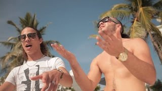 Djadja & Dinaz – Marchand de sable (English lyrics)