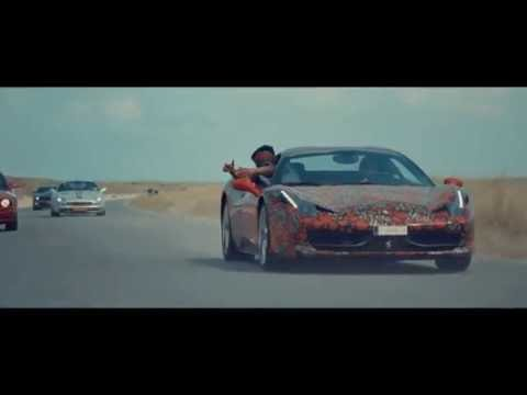 Sevn Alias – Gass ft. Jairzinho, BKO, Jason Futuristic (English lyrics)