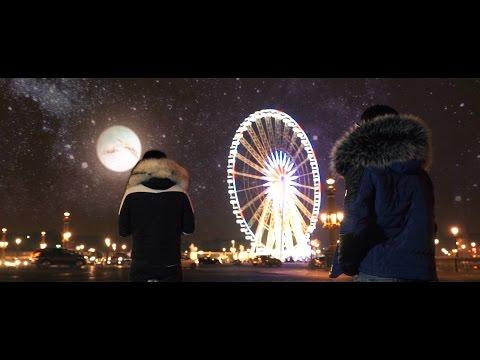 MMZ – Loin des étoiles (English lyrics)