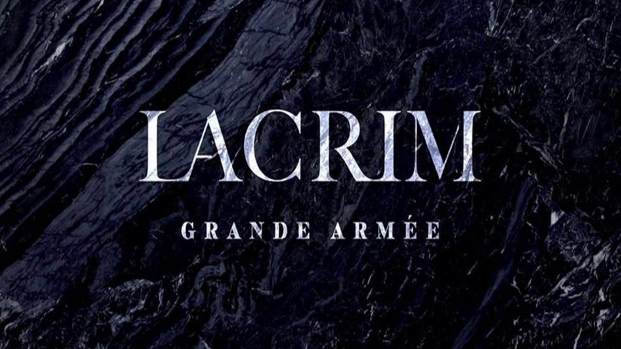 Lacrim – Grande Armée (English lyrics)