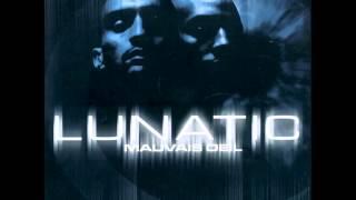 Lunatic – 92i ft Malekal Morte (English lyrics)