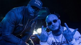 Seth Gueko ft. Kaaris C'est pas pareil (Remix) (English lyrics)