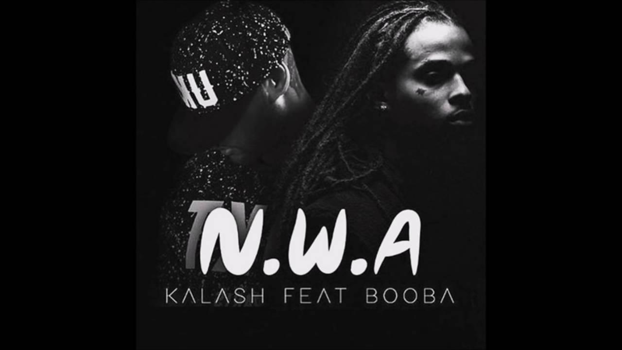 Kalash – NWA ft. Booba (English lyrics)