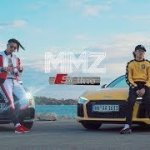 MMZ – S Line (English lyrics)