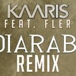 KAARIS & FLER – Diarabi (Official Remix) (English lyrics)