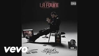 LA FOUINE – Fatima (English lyrics)