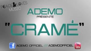 ADEMO (PNL) – Cramé (English lyrics)
