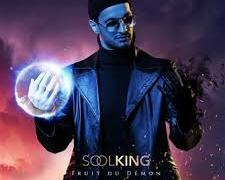 SOOLKING – Chica (English lyrics)