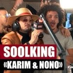 SOOLKING – Karim & Nono (English lyrics)