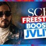 SCH – Freestyle Jvlivs (English lyrics)