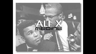 MEDINE – Ali X (English lyrics)