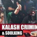 KALASH CRIMINEL – Savage ft. SOOLKING (English lyrics)