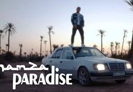 HAMZA – Paradise (English lyrics)