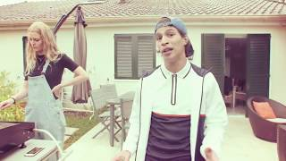MOHA LA SQUALE – Bendero (English lyrics)