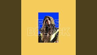 BILAL HASSANI Fais Belek English lyrics