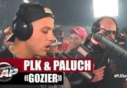 PLK, PALUCH Gozier Traduction Française