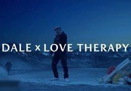 HAMZA Dale X Love therapy AYA NAKAMURA English lyrics